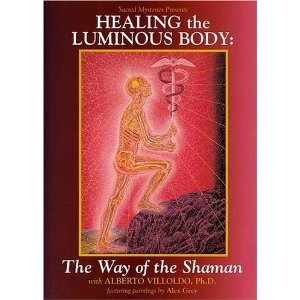 Healing the Luminous Body