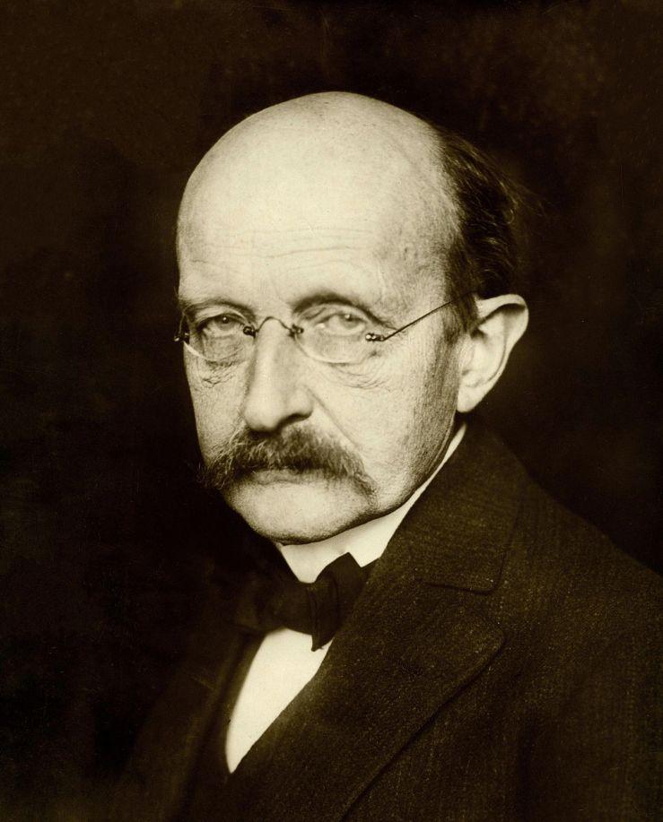 Max Planck (1933)